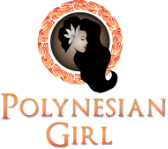 Polynesian Girl Wine